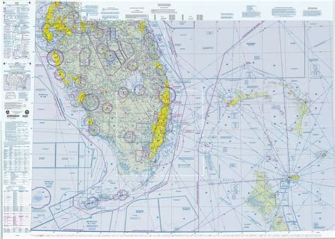 faa sectional charts download miami sectional chart маршрутные карты avsim su
