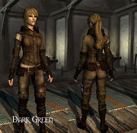skyrim triss armor mod одеяние трисс triss armor retextured cbbe hdt броня