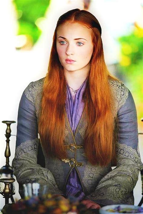redhead actress game of thrones season 6 sansa stark game of thrones season 3 art photography