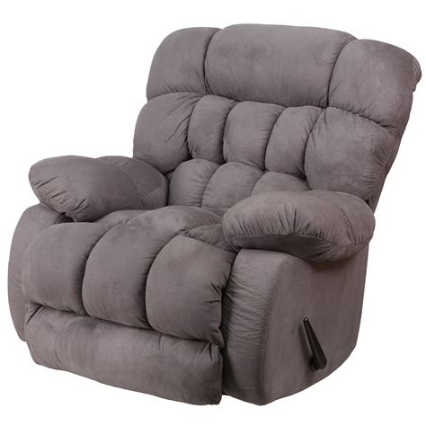 big recliner chairs oversized recliner chairs for living room furniture lazy