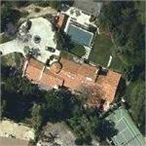 Dave Grohl House by Dave Grohl S House In Encino Ca Globetrotting