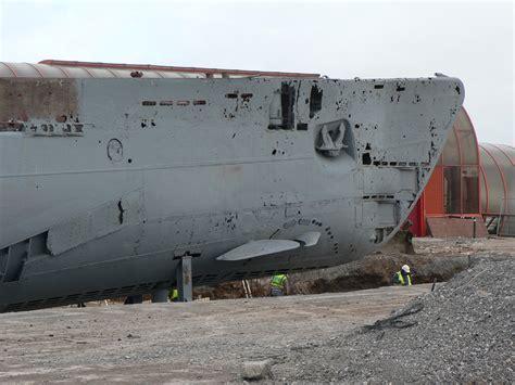 german u boats ww2 types salvaged german ww2 u boat u 534 u534 a type ixc 40