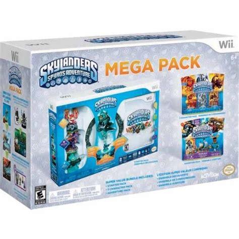 Skylander Spyros Adventures Wii cheap skylanders on sale january 2012