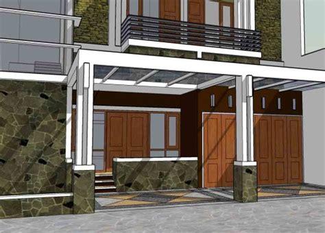 93  Desain Kanopi Depan Rumah   Desain Kanopi Teras Rumah
