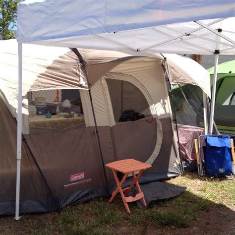 Coleman Tent With Hinged Door by Tent With Hinged Door Brilliant Nom Nom Nom