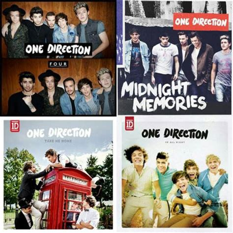 download mp3 album one direction four one direction s four let s compare all their album
