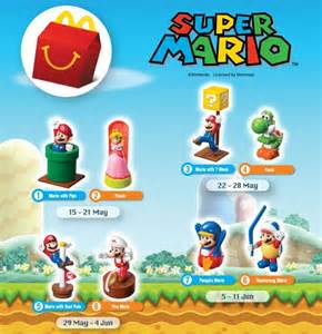 Current Happy Meal Toys   quotes.lol rofl.com