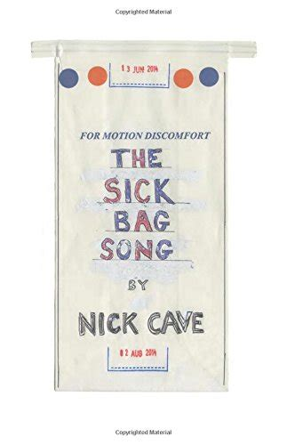 the sick bag song the sick bag song harvard book store