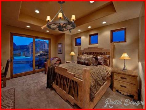 western bedroom decorating ideas western interior design ideas rentaldesigns com