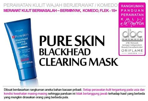 Toner B4 Untuk Jerawatbekas Jerawat Flek Victory Care 17 best images about oriflame on nature compact foundation and creams