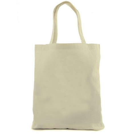 Plain Tote Bag plain canvas tote bag no minimum order product details