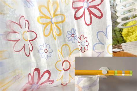 fiori per tende tenda da interno con vivaci fiori e bastone in alluminio