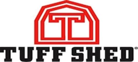 Tuff Shed Logo by Callrocket