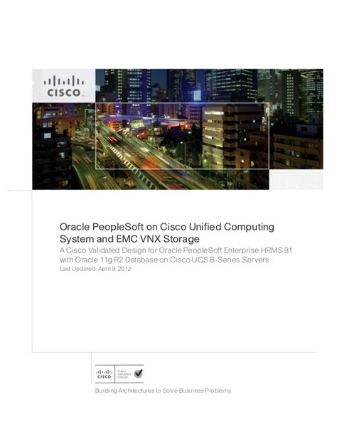 home and design expo centre toronto cisco systems canada oracle peoplesoft on cisco unified computing system and
