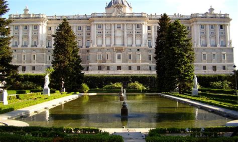 and madrid vacation with airfare in idf groupon getaways