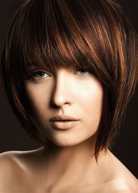 short choppy layered bob haircuts short hairstyles 2015