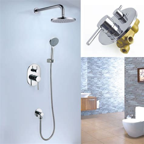 Bathtub Faucet Temperature by Bath Tub Faucet Concealed Shower Room Steam For Mixing