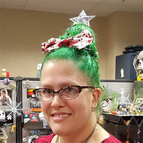31 christmas hairstyle designs ideas haircuts design