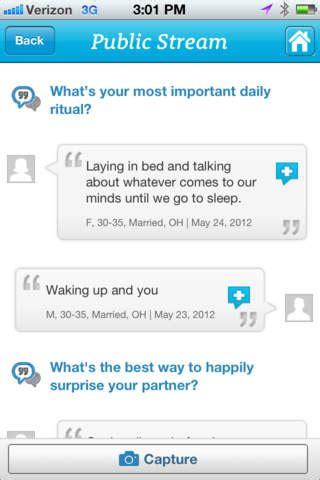 Icebreaker App For Couples Icebreak For Couples Better Relationships 生活app玩免費 App點子