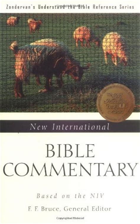 Wedding Bible Interpretation by Expositor S Bible Commentary
