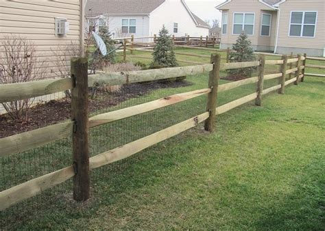 fence extraordinary split rail fence ideas rail fence for