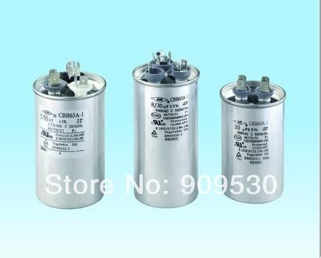 power tool capacitor refrigeration capacitors 60uf 450v free shipping in power tool sets from home improvement on