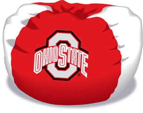 Bean Bag Chairs Ohio Ohio State Buckeyes Bean Bag
