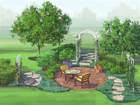 Fruit Garden Layout Home Garden Ideas Florida Photograph Fruit Garden Plan H