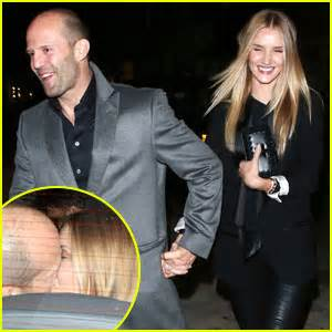Simpsons 26 Jason Statham chrissy teigen and molly sims celebrate the borgata s 10th