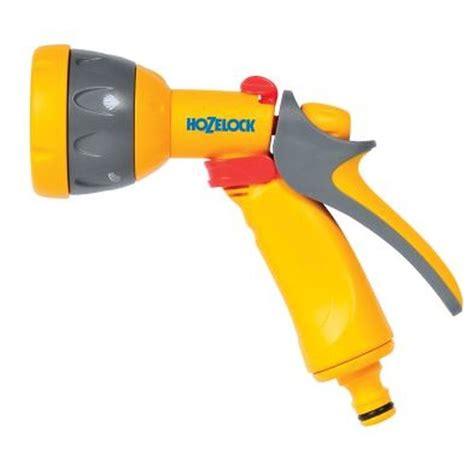 hozelocks online retailers hozelock hozelock multi spray gun buy online at qd stores
