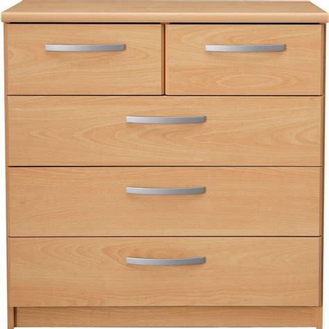 chest of drawers argos buy collection new hallingford 3 2 drawer chest beech