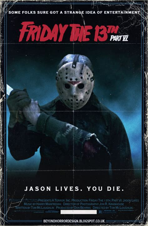 section 6 movie jason lives friday the 13th part vi 1986 movie