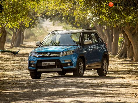 Blender Vitara maruti vitara brezza drive review find new upcoming cars car bikes news