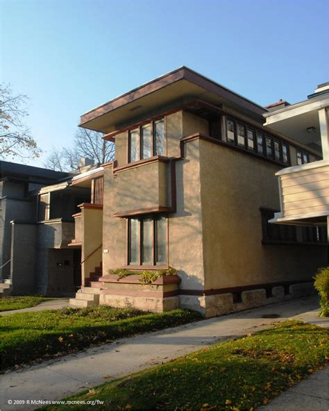 lloyd wright architecture frank lloyd wright prairie school architecture in kenosha