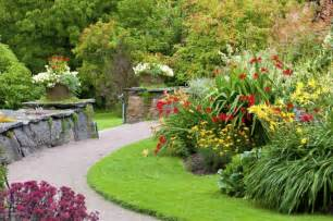 beautiful landscapes by design and maintenance embark