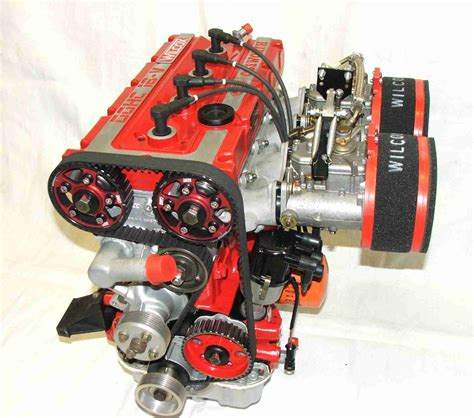 Ford Engines For Sale by Pr 233 Paration D Un Cosworth Yb Atmo Moteur Scct