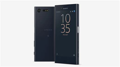 Sony Xperia X Compact By Imak Xperiax Compact sony xperia x compact f5321 z 225 kladn 233 info