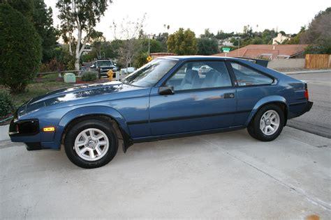 1983 Toyota Celica Supra 1983 Toyota Supra Exterior Pictures Cargurus