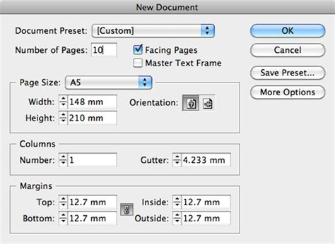 adobe indesign tutorial image gallery indesign basics