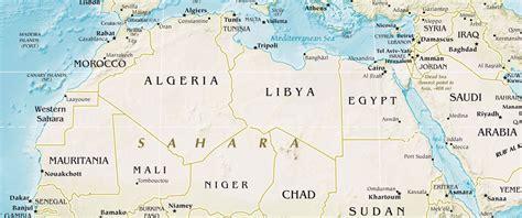 Libya Kalendar 2018 Cia Annex Benghazi Map Takvim Kalender Hd