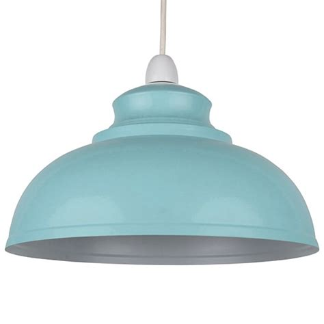 kitchen light shade galley metal pendant from dunelm mill industrial chic