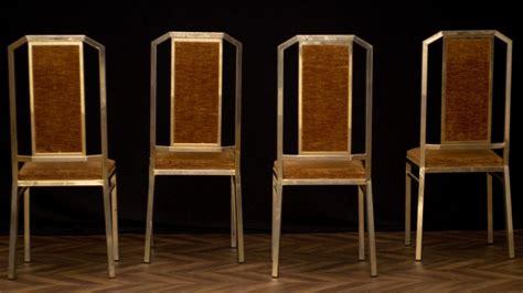 chaises deco chaises d 233 co 1950 233 es 50 chaises en m 233 tal