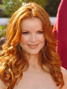 copper color hair tips and products for copper hair color brown hairs