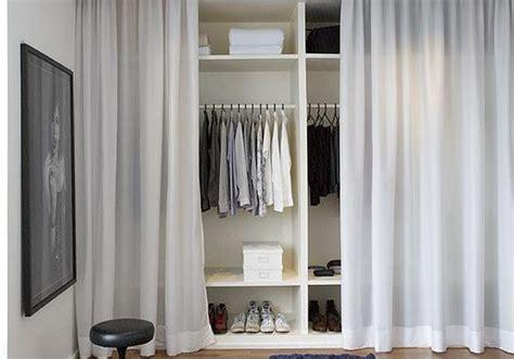 Rideau Pour Dressing by De Simples Rideaux Pour Cacher Un Dressing Inspiration