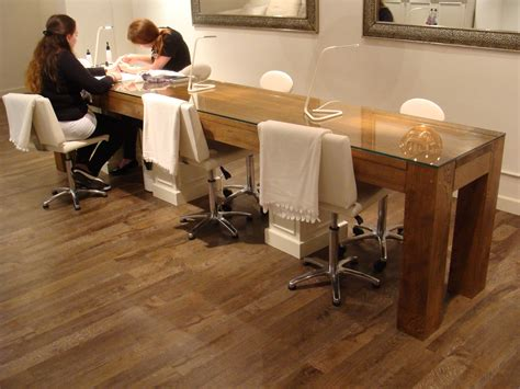 Nail Bar Table And Chairs Nail Bar Furniture