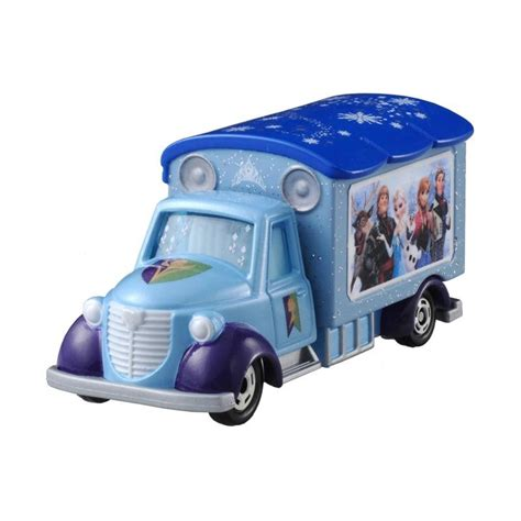 Tomica Disney Motors Goody Carry In Promo jual tomica disney motor goody carry frozen diecast harga kualitas terjamin blibli