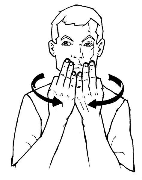 how to a deaf signals initialization in american sign language initialized signing