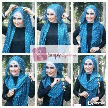 Bros Hjab tutorial hijabs and tutorials on
