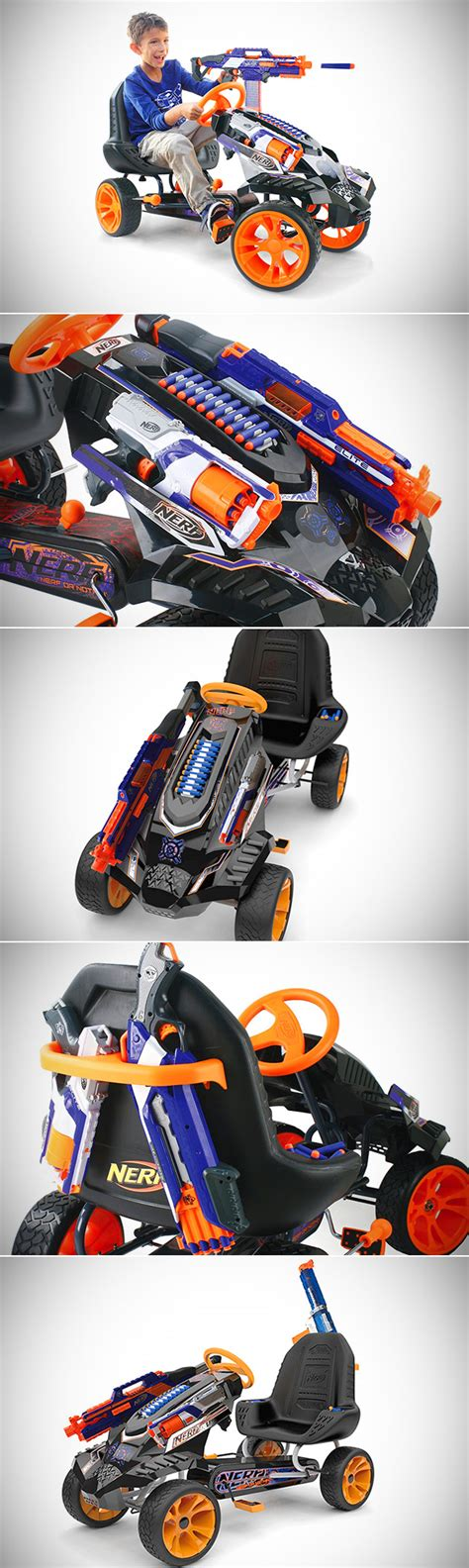 nerf battle racer nerf battle racer carries up to 4 blasters might be
