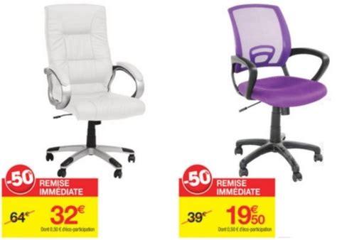 chaise bureau carrefour chaise de bureau a carrefour